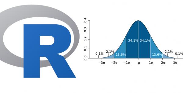 R ile Normallik Testi