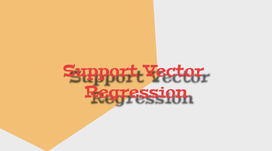 Support Vector Regression (SVR): Python ile Uygulama