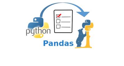 Python Listesinden Pandas Series Oluşturmak (List to Series)