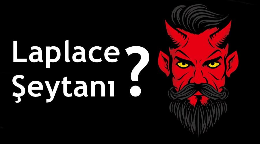 Laplace'ın Şeytanı Teoremi