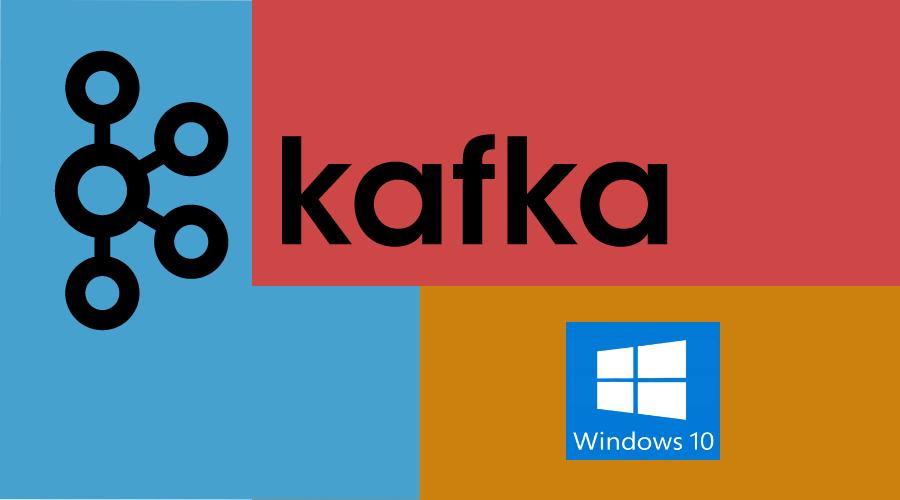Windows 10 Üzerine Kafka Kurmak, Mesaj Okumak ve Yazmak
