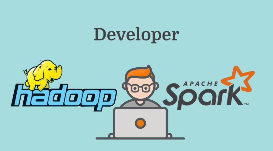 Hadoop-Spark Big Data Developer Eğitimi
