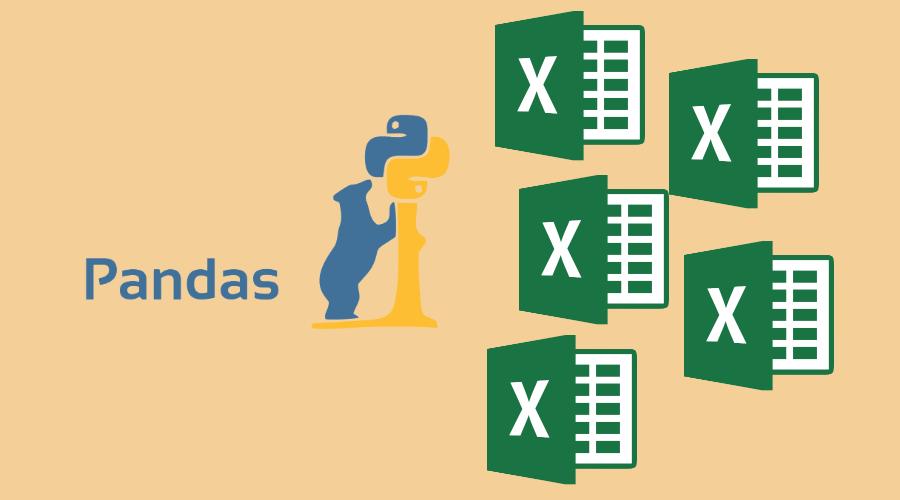 Python Pandas ile Aynı Anda Birden Fazla Excel Dosyasını Okumak