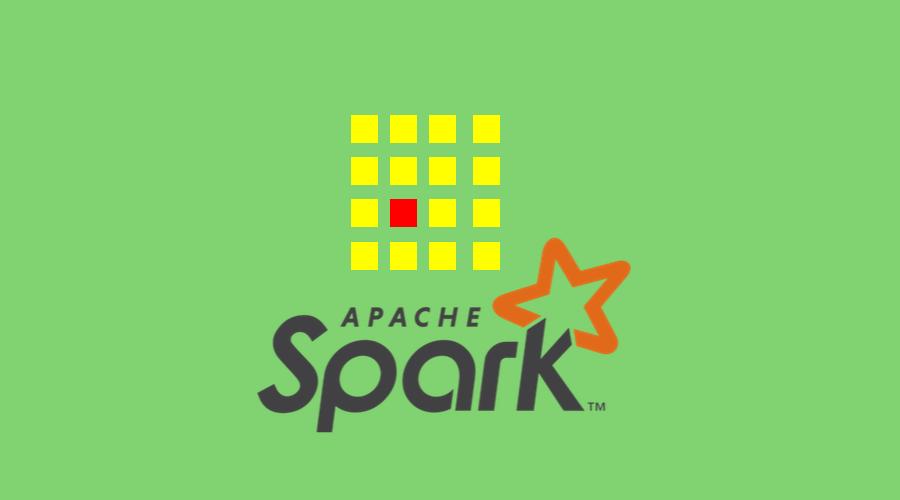 Apache Spark DataFrame İçinden Değerlere Ulaşmak