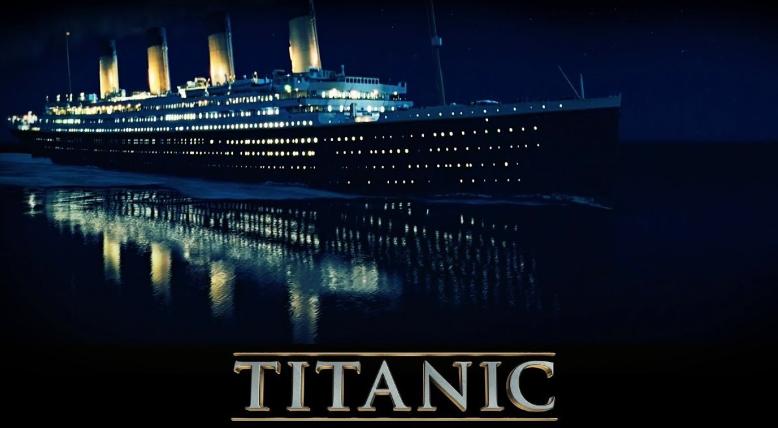 Uçtan Uca Makine Öğrenmesi Örneği: Titanik Gemi Kazası Uygulaması