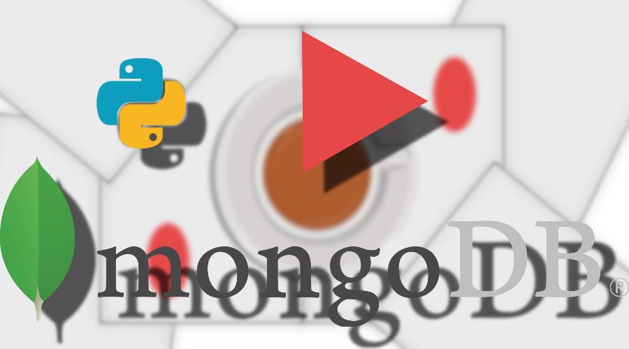 Pandas Dataframe'i MongoDB'ye Yazmak