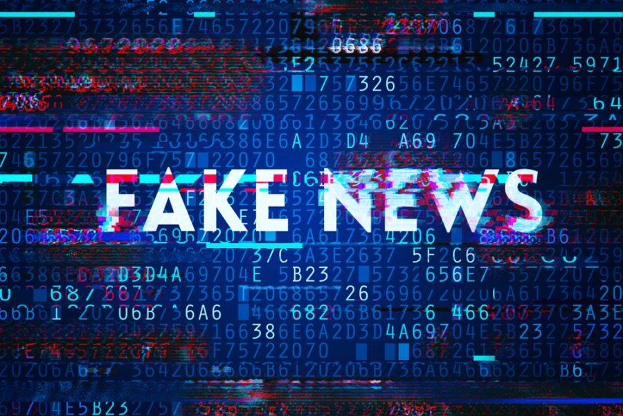 Sahte Haberlerin Belirlenmesi