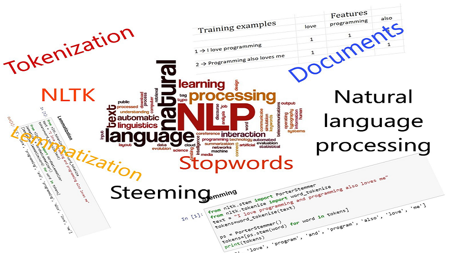Natural Language Toolkit(NLTK)