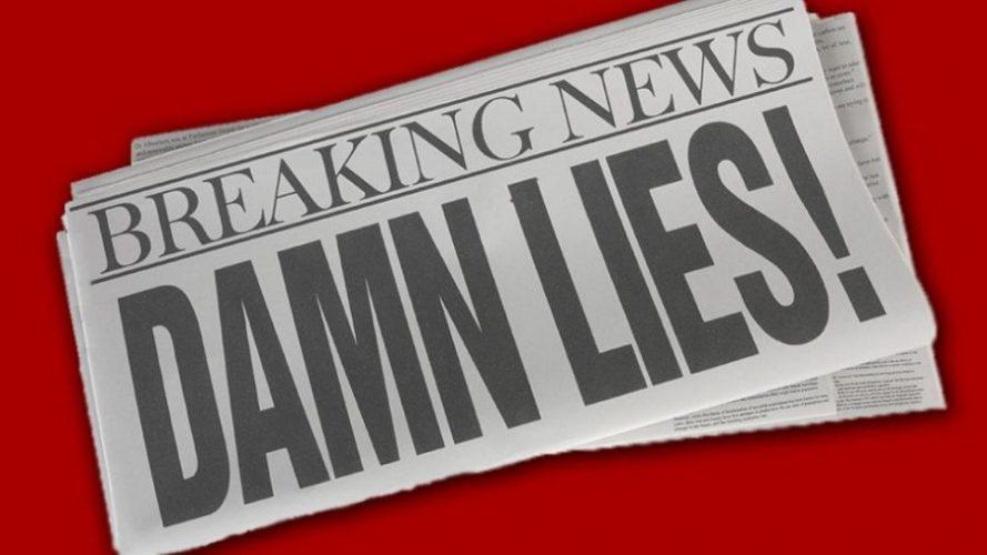 Derin Öğrenme ile Sahte Haberlerin Belirlenmesi