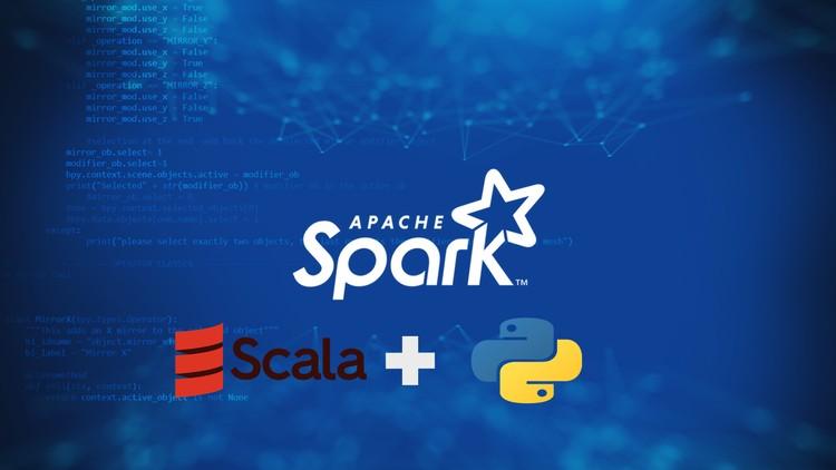 A'dan Z'ye Apache Spark (Scala & Python)