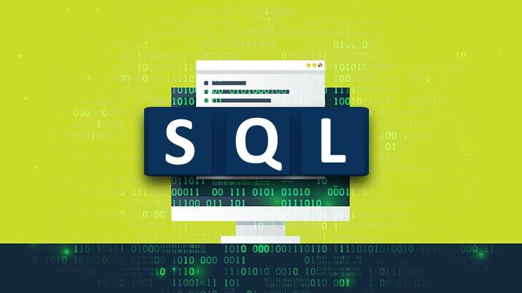 Uygulamalarla SQL Öğreniyorum