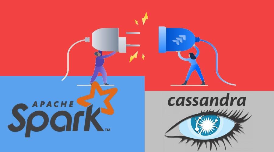Spark ile Cassandra'dan Veri Okumak