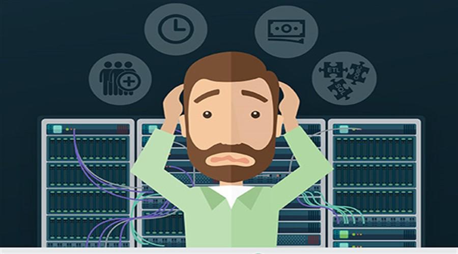 Veri Ambarı Tasarımında Kaçınılması Gereken 10 Temel Hata