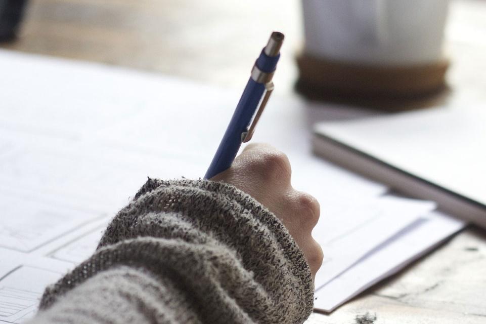 Yazı Yazma Kuralları