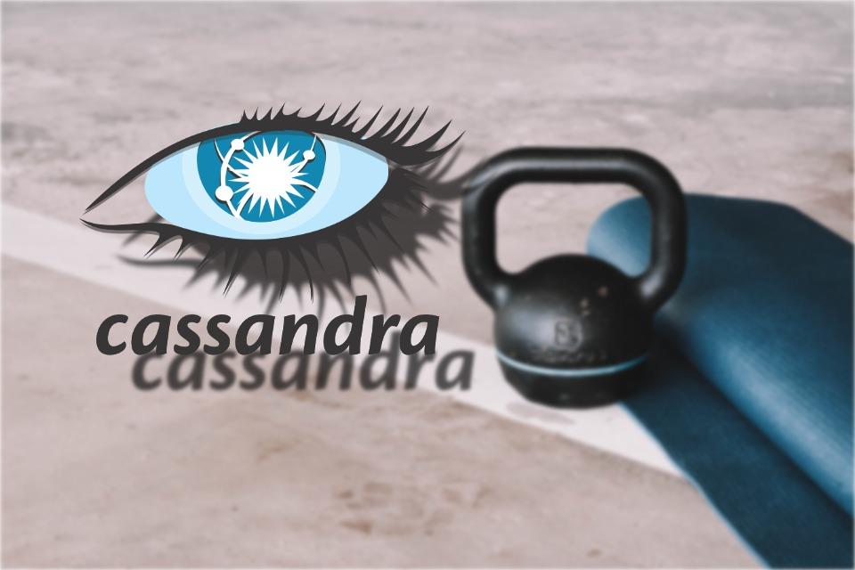 Apache Cassandra Eğitimi