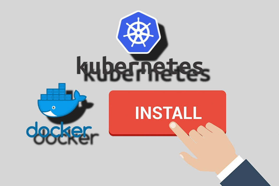 Docker ve Kubernetes Kurulumu: VirtualBox+CenOS7+Docker+Minikube